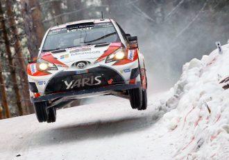 トヨタ勝てるか?WRC2017第2戦スウェーデン最終日の見どころを紹介