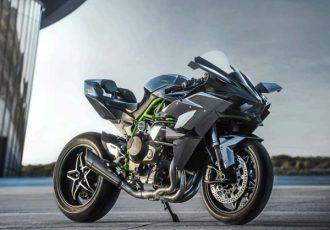 時速400km/hで走れるバイク!!カワサキ「ninjaH2R」が作った新しい世界とは?