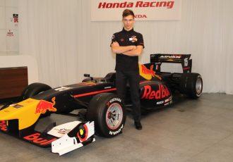 今年スーパーフォーミュラに参戦するピエール・ガスリーってどんなドライバー?