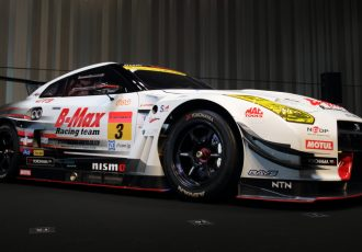 GT3市場がさらに激化?日産が「GT-R GT3エボルーションモデル」の製作を開始!