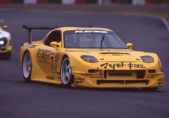 18年前のJGTCマシンを振り返る!GT300クラスから8台ご紹介!
