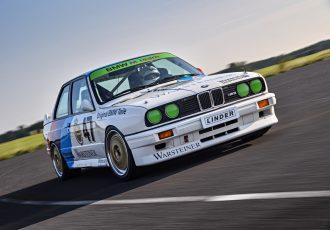 最速のスポーツセダンを目指して生まれたBMW M3の歴史を振り返る!