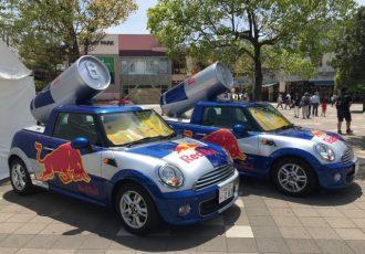 一番カッコいい会社はどこ?社用車のカラーリング選手権を勝手に開催!!