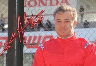 「F1までは苦労の連続だった」元F1ドライバージャン・アレジ氏インタビュー|RacerzLife|
