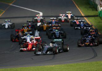 ついに開幕を迎える2017年のF1。今季参戦する20名のドライバーをまとめてご紹介