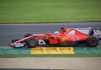 F1は海外で観たほうが絶対楽しい!オーストラリアGP取材で観れたF1の魅力とは