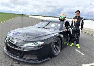 初の日本人ドライバー参戦が急遽決定!NASCARユーロシリーズってどんなレース?