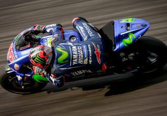 MotoGPに新チャンピオン候補なるか?ヤマハ新加入のマーベリック・ビニャーレスが驚異のライディング
