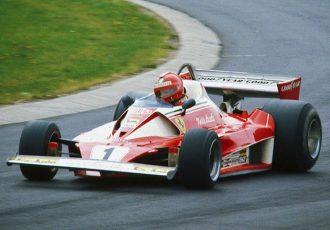 まさに不死鳥!!本当の強さを持ったF1ドライバー ニキ・ラウダを知っていますか?