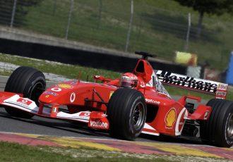 速すぎて使用禁止!F1の歴史に影響を与えた驚きのハイテクマシン5選