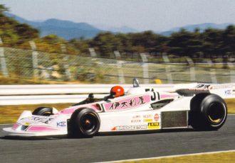 夢を持って世界に挑んだ。70年代のF1を戦った6人の日本人ドライバーとは