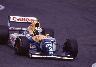 速すぎて危険だった。ハイテク化と安全対策が進んだ90年代のF1で世界一になった男たち。