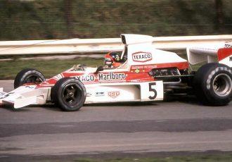 F1とCARTを制覇した初のブラジル人、エマーソン・フィッティパルディを知っていますか?