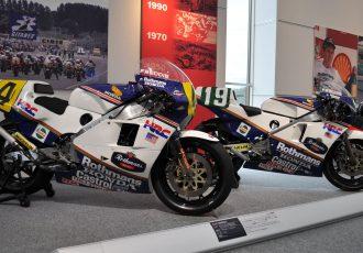 史上最速の原付!?ホンダが本気で作ったミニバイクNSR50/80とは?