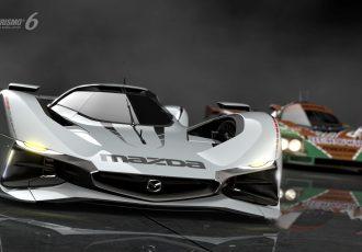 バーチャルには夢がある!「ビジョン・グランツーリスモ」から生まれた魅惑のレーシングカーたち