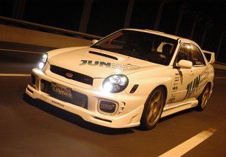 今こそ買って走りを楽しみたい!スバルの名車、インプレッサWRXとは