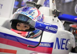 次に狙うのは表彰台!F3を戦う女性ドライバー三浦愛選手、初入賞までの軌跡。