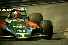 世界中のレーサーの憧れ!インディ500を制した元F1ドライバー10選
