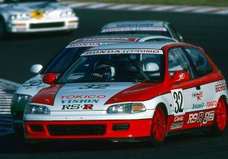 まだ現役!数々のモータースポーツで活躍した名車ホンダ・シビック(EG6)の魅力とは?