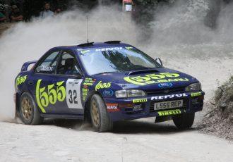 負けることが許されなかった。スバルの名車インプレッサWRX(GC8)とは