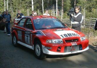 みんな覚えてる?三菱WRC栄光の記憶「ラリーアート」の今について