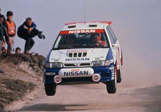 道なき道を5000kmも爆走!!WRCで耐久力を示した日産の歴代ラリーマシンをご紹介!