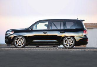 最高速370km/h!!世界最速SUV「ランド・スピード・クルーザー」が恐ろし過ぎる