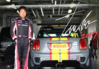 「自分と同じ悔しい思いをするドライバーを無くしたい。」壷林貴也氏インタビュー|RacerzLife|