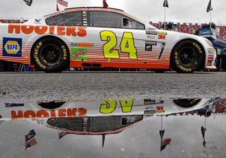 これが究極のエンターテイメント!NASCARが面白い4つの理由を動画で紹介します!