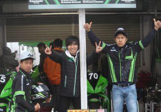 豪雨と濃霧で予選は翌日へ持ち越し!どうなる!?全日本ロードレース選手権第3戦SUGO大会