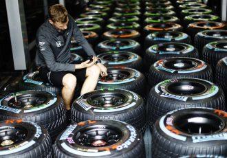レースを観るなら知っておきたい!タイヤに関する6つの単語