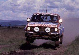 またラリーに参戦して欲しい!日産歴代WRCマシンをご紹介します。