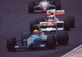レーサーのライバルと言われたデザイナー。エイドリアン・ニューウェイが生んだ名F1マシン6選