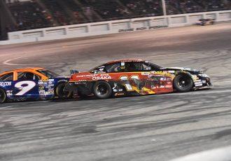 アジア人初!!NASCAR公式戦で5位を獲得したレーシングドライバー古賀琢麻を知っていますか?