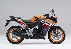 バイクの面白さを知るには最適!?復活した名車ホンダCBR250R/RR(MC41,MC51)とは
