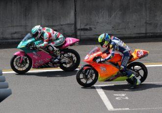 全日本ロード第4戦決勝レース!若手ライダー達が見せた熱い戦いの結末は?【2017】