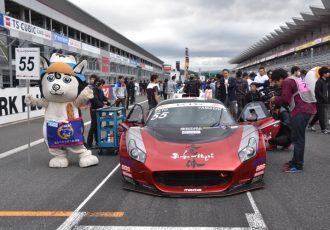 家族全員が楽しめるレース!車よりもドライバーを中心に置いたレース、インタープロトシリーズとは