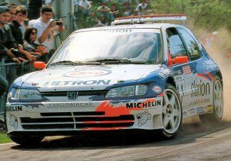 林道のシルエットフォーミュラ、F2キットカーとは?それは、F1に迫るバケモノマシン!
