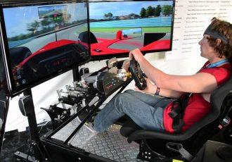 家で運転の練習!自宅にレーシングシミュレータを作るにはいくらかかるのか調べてみた。