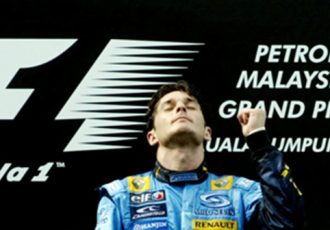 サッカーとガンダムをこよなく愛したレーサー、ジャンカルロ・フィジケラとは