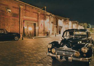週末のお出かけはココで決まり!クルマ好きが喜ぶ関西の自動車博物館4選+α