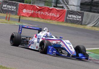 トップ4への壁。全日本F3を戦う三浦愛選手が勝つために選んだ厳しい選択とは