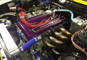 トヨタの4A-Gのご先祖様!名エンジン2T-Gはどのように生まれ、今どこで戦っているのか?