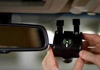 車上荒らしをスマホで監視する車内向けカメラ「The Auto I」が便利そう!米国クラウドファンディングで話題に!
