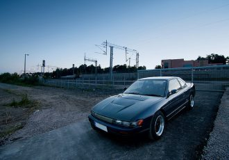 デートからモータースポーツまで!万能プレイヤー日産S13型シルビアってどんな車?