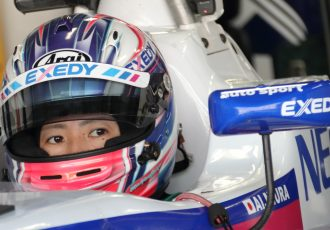 トップ4まであと少し…!全日本F3を戦う女性レーサー三浦愛が富士決戦で得たモノとは