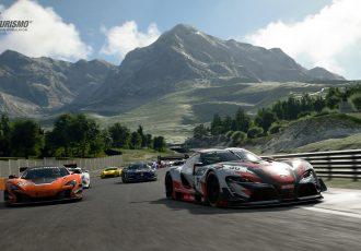 ついに10月発売!グランツーリスモSPORTはレーサーの目から見ても最高の作品!?