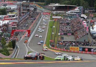 今年最後の世界3大耐久レース!?スパ・フランコルシャン24時間レースの見どころは?