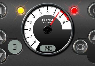 実車録音のエンジンサウンド!スマホひとつで愛車をF1に変える夢のアプリとは