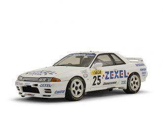 その名が復活するまでに16年かかった。R32型スカイラインGT-Rがスゴかった理由とは